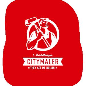 Heidelberger Citymaler Logo